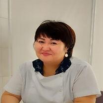 Тимешева Роза Тимешевна