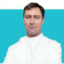 Чешков Сергей Сергеевич
