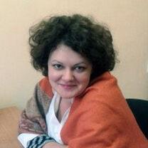 Краснова Полина Владимировна