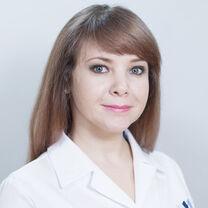 Лебедева Наталия Николаевна