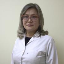 Мусаева Бакыт Нургалиевна