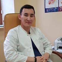 Мазанов Азамат Маратович