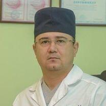 Бралов Ибрагим Ильбаевич