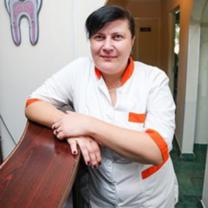 Боброва Татьяна Валерьевна