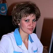 Курьята Светлана Геннадьевна