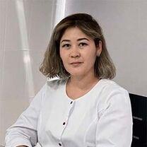 Утеулиева Гулшат Кылышбековна