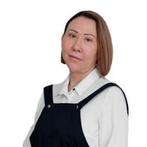 Цой Елена Игнатьевна