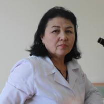 Сайфудинова Тоты Шамшидиновна