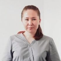 Альжанова Изаура Караматдиновна