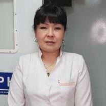 Садибекова Карлыгаш Омиржановна
