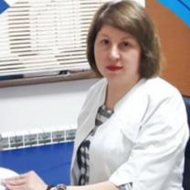 Поликарпова Анна Васильевна