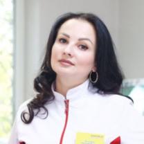 Болдырева Анастасия Ивановна