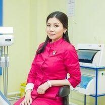 Доскеева (Калиева) Алия Сабыржановна