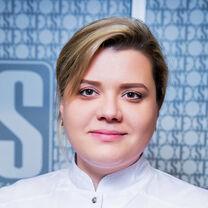 Кравченко Оксана Анатольевна