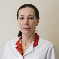 Бутина Елена Владимировна