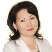 Галиева Раушан Болатовна