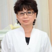 Ким Ирина Николаевна