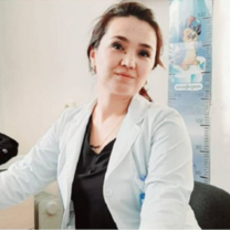 Алиева Акмарал Абдразаковна