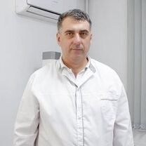 Чистяков Руслан Борисович