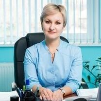 Хоник Наталья Михайловна