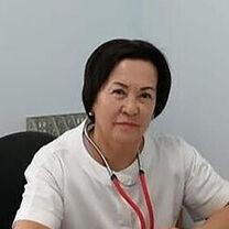Телишева Магфура Шамшеденовна