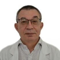 Халиулин Радик Равильевич