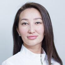 Досмаганбетова Нагима Булатовна
