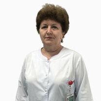 Алипова Любовь Николаевна