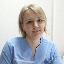 Латута Евгения Николаевна