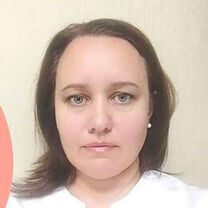 Калинина Марина Васильевна