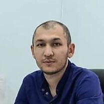 Утебасов Канат Рашидович