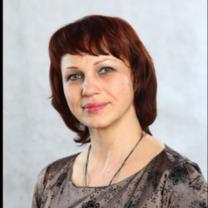 Лузгина Веста Валерьевна