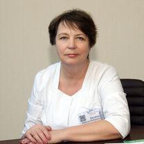 Бисерова Наталья Федоровна