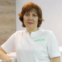 Кадацкая Ирина Николаевна