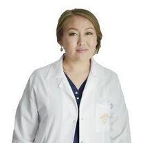 Малаева Назгуль Сартаевна