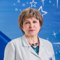 Хромова Наталья Борисовна