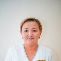 Толемисова Сая Джакияловна