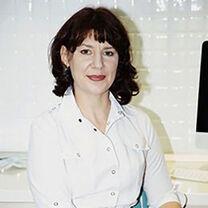 Плотникова Ирина Анатольевна