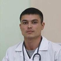 Малекбаев Айдар Болатович