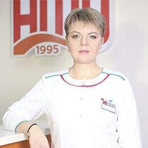 Маркина Наталья Павловна
