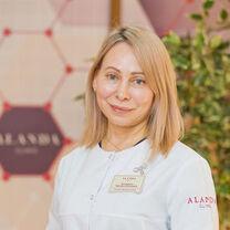 Луковникова Маргарита Викторовна