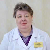 Шашкина Елена Михайловна