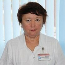 Бекенова Фарида Кабешевна