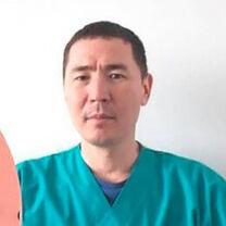 Утегенов Сослан Есенгалиевич
