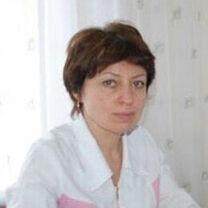 Конькова Екатерина Ивановна