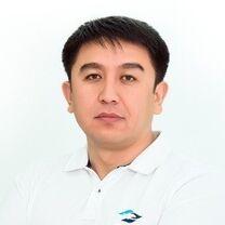 Ошембаев Бекжан Бекболатович
