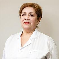 Наумова Халида