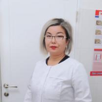 Умарова Жазира Мейрамбековна