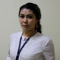 Майсатаева Раушан Берликовна