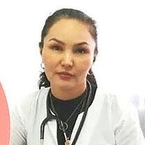 Арыспаева Гульзира Тоимовна